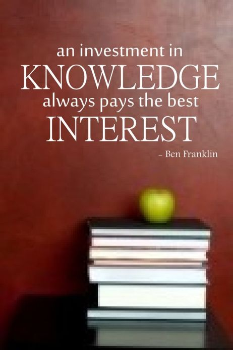 Best Interest