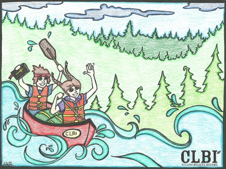 CLBI Canoe Trip.jpg