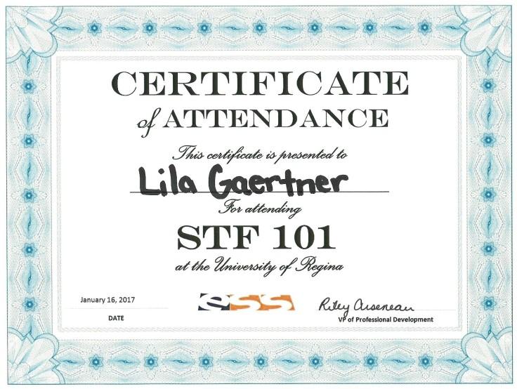 stf-101